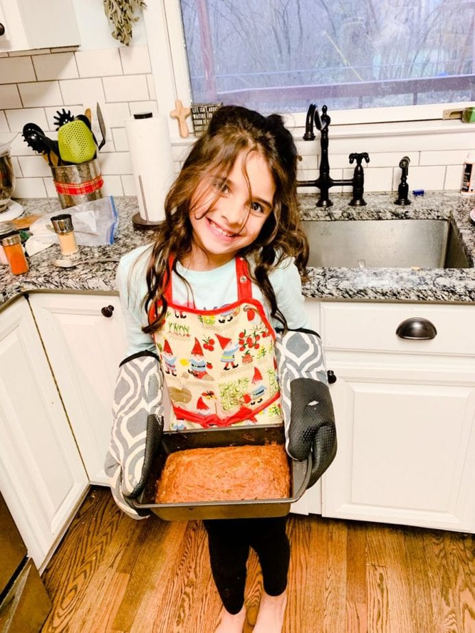 Why Should I cook with my kid | Cooking with kids | Reasons to cook with my kids