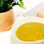 Crockpot Split Pea Soup