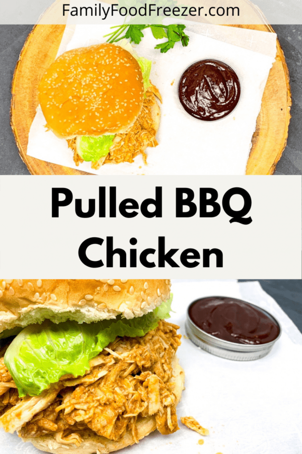 Slow cooker bbq pulled chicken | instant pot pulled bbq chicken | bbq pulled chicken | bbq chicken sliders | bbq chicken nachos | instant pot bbq chicken frozen | instant pot bbq chicken thighs | bbq chicken recipes
