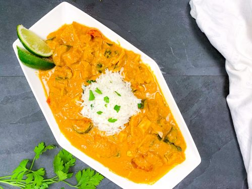 Thai Peanut Butter Chicken Recipe | Peanut Butter Chicken Thighs | Peanut Butter Chicken Slow Cooker | Peanut Butter Chicken Sauce | Peanut Butter Chicken Marinade | Peanut Butter Curry Vegan | Chicken Curry with Peanut Butter and Coconut Milk