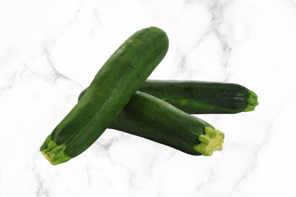 How to Freeze Zucchini the Right Way