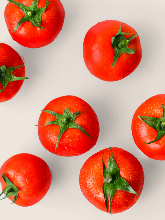 How to Freeze Tomatoes