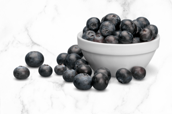 How to Freeze Blueberries the Right Way!